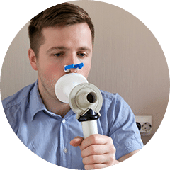Lung Function Testing at Arcadia Allergy & Asthma